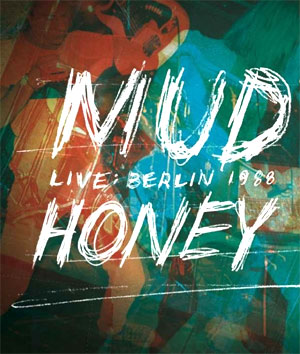Mudhoney: Live In Berlin, 1988