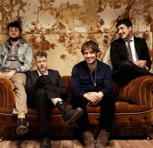 Mumford And Sons Announce Second Night At London's O2 Arena In December 2012