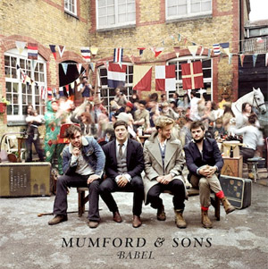 Mumford And Sons Announce Second Album 'Babel' Out On The 24th September 2012