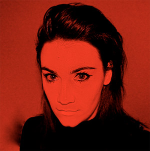 Nadine Shah Announces New Ep 'Dreary Town' Released 15th April 2013