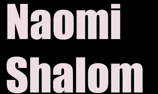 Naomi Shalom Streams New Track 'City Bug' [Listen]