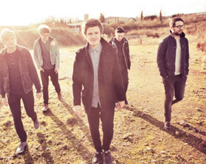 Natives Announce Uk Headline Tour For November 2013