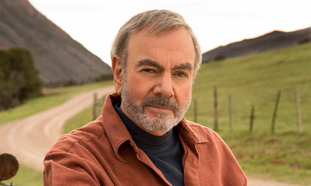 Neil Diamond Announces 2015 European Tour Dates