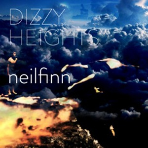 Neil Finn Announces New Album 'Dizzy Heights' Released 10th February 2014
