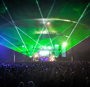 Nero Added To Globalgathering 2013 Line-Up