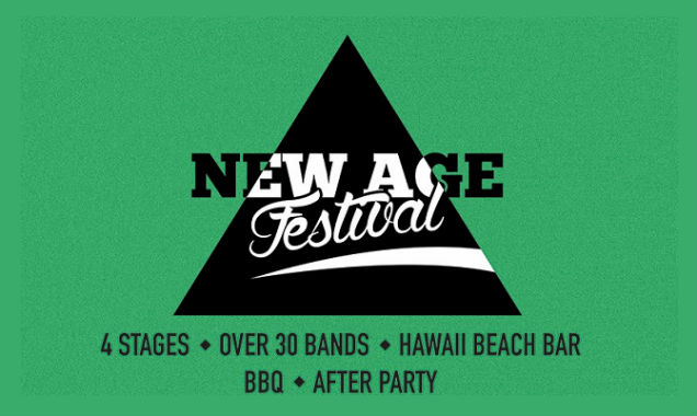 New Age Festival 2014 Makes Its First Announcement