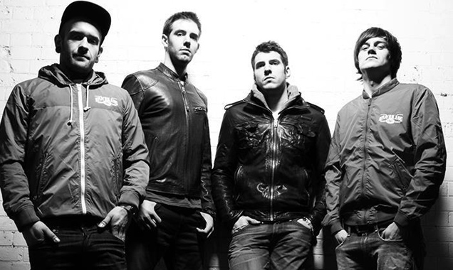New City Kings Announce The Release Of 'Change Ep' On 24th March On 24th March 2014