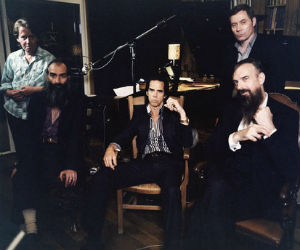 Nick Cave And The Bad Seeds To Play SXSW In Support Of New Album 'Push the Sky Away'