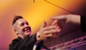 Nigel Kennedy Announces London Date To His Spring 2013 Uk Tour