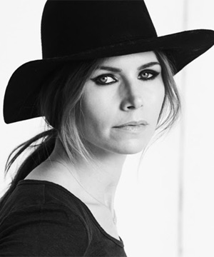Nina Persson Announces Debut Solo Album 'Animal Heart' Out 11th Feb 2014 Plus York Show February 19th