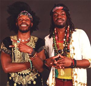Ninja Tune To Release 'Zulu Guru' Album By Jesse Boykins Iii X Melo-X On 15th October 2012
