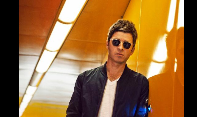 Noel Gallagher's High Flying Birds Announce Spring Summer 2015 North American Tour Dates