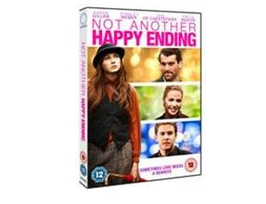 Not Another Happy Ending Starring Karen Gillan Comes To Dvd 10th February 2014