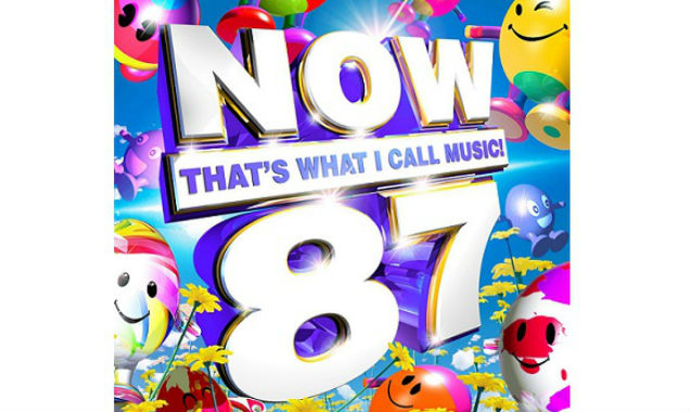 'Now That's What I Call Music 87' Released 7th April 2014
