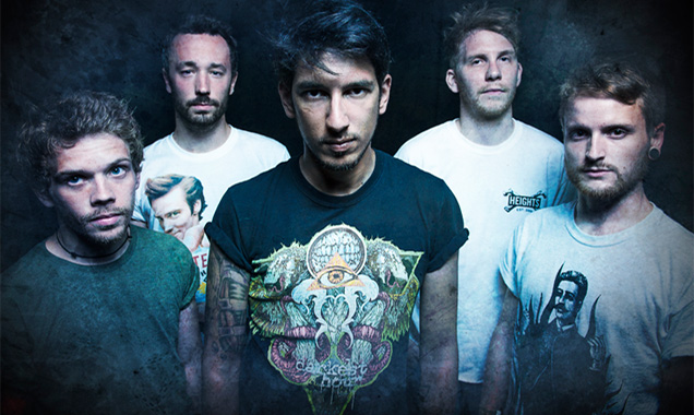 Now, Voyager Announce Uk 2014 Tour Dates This Summer