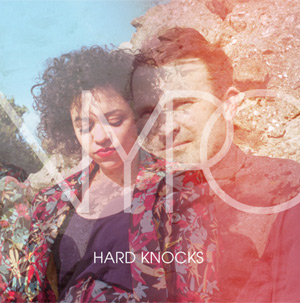 Nypc Announce New Self-Titled Album 7th October 2013 Download First Single 'Hard Knocks'
