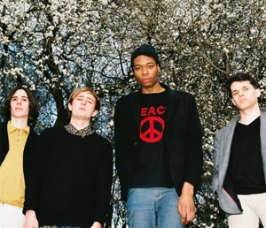 O Children Announce Uk And European Tour Dates For Spring 2013