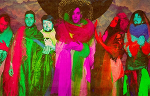 Of Montreal Announce Uk,Eu Tour Dates For February 2014