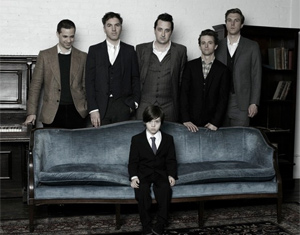 Off Festival Katowice 2013 - The Walkmen To Curate The Experimental Stage!