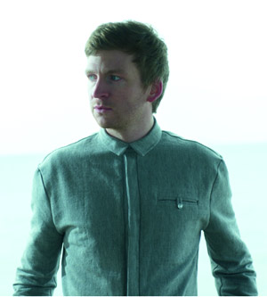 Olafur Arnalds Returns To The Us For 2013 Fall Tour