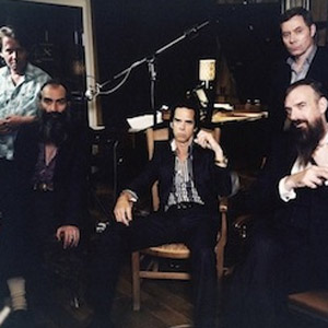 Nick Cave And The Bad Seeds Announce Brighton Show On October 24th 2013