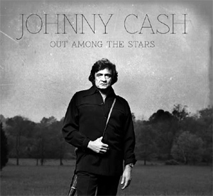 'Out Among The Stars' A Lost Johnny Cash Album, Coming March 24, 2014