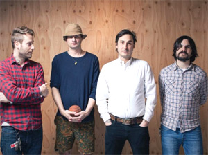 Owls Announce First New Lp 'Two' In 13 Years, Stream 'I'm Surprised...' [Listen]