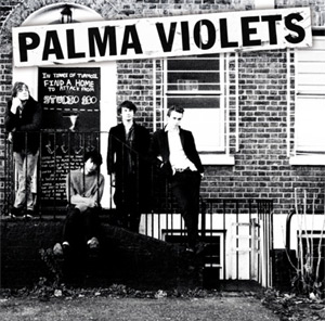 Palma Violets Announce Debut Album '180' Out 25th February 2013
