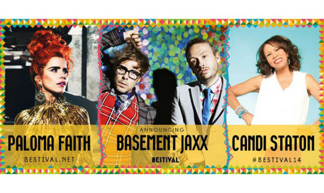 Paloma Faith, Basement Jaxx And Candi Staton To Hit Bestival 2014's Desert Island Disco