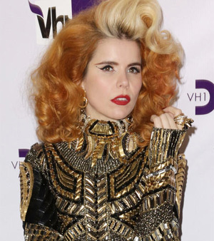 Paloma Faith To Play American Express Platinum Cashback Gig On The 3rd Of March 2013