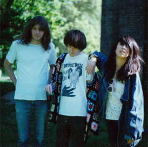 Parakeet Announce December 2012 London Shows
