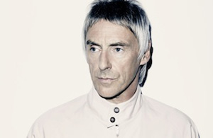 Paul Weller July 2013 Us Summer Tour Details