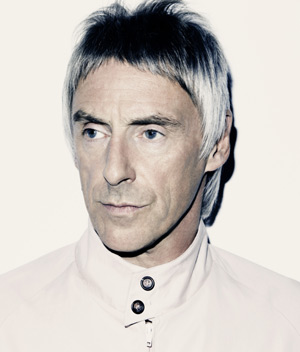 Paul Weller Joins The Line Up At The Isle Of Wight Festival 2013