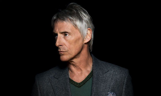 Paul Weller Announces 'More Modern Classics' Album Released In The UK On June 2nd 2014