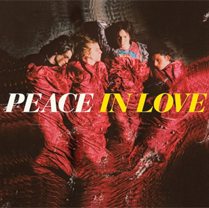 Peace Announce Headline Tour For Spring 2013