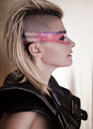 Peaches To Perform And Premiere Her Directorial Debut At Sundance London This April, 2013