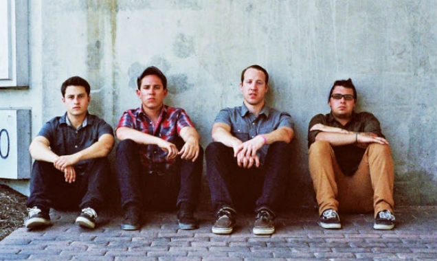 Pentimento Unleashes Repress of Self-Titled LP
