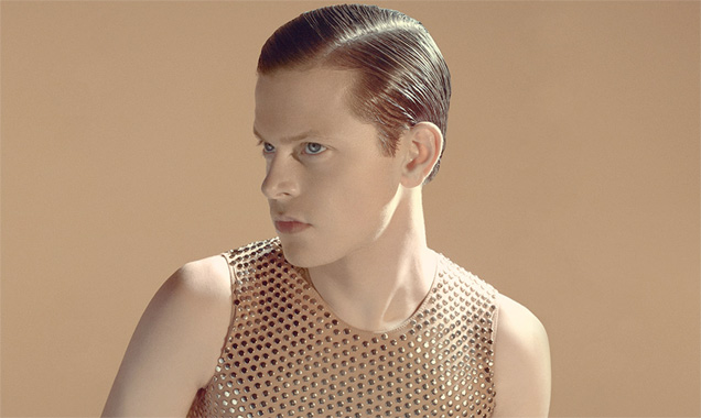 Perfume Genius Announces New Lp 'Too Bright' Released September 22nd 2014