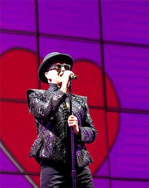 Pet Shop Boys Announce The First 'Electric' 2013 Uk Tour Dates