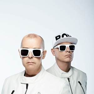 Pet Shop Boys Will Release Their Brand New Studio Album 'Electric' On July 15 2013