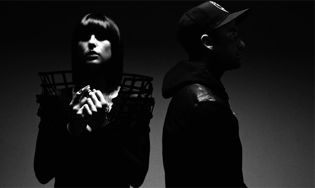 Phantogram Announce 'Phantogram' Ep Plus UK Spring 2014 Headline Tour