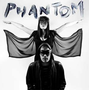 Introducing Phantom: Download Free New Track 'Kisses'