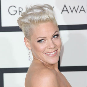 Pink Re-Signs With RCA Records For Multi-Year Global Deal