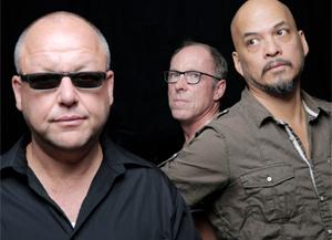 Pixies Announce 2014 European Summer Tour Dates