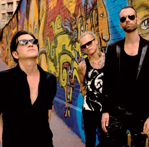 Placebo Release Their New 'B3' Ep