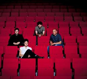 Polica Announces Spring/Summer 2013 Us Tour Dates