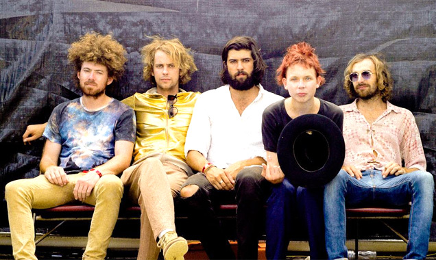 Pond Announce New Album 'Man It Feels Like Space Again' Out 26th January 2015