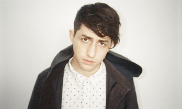 Porter Robinson Streams New Single 'Sad Machine' Plus Debut Album 'Worlds' Released August 11th  2014 [Listen]