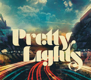 Pretty Lights Announces September 2013 Uk Dates