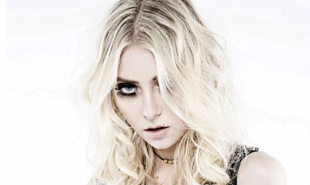 Taylor Momsen And Her Band The Pretty Reckless Release New Album 'Going To Hell' Out Now